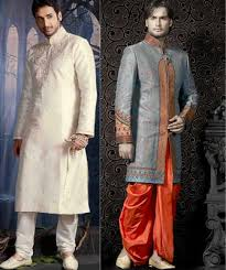 grooms attire top 10 wedding day attire for grooms bollywoodshaadis
