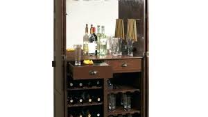 crate and barrel bar cabinet crate and barrel wine cabinet medium size of dashing iron wine rack