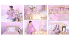 autumn fall diy girly room decor u0026 inspiration youtube