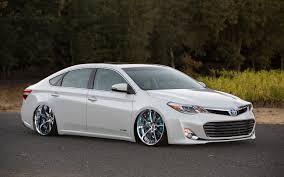 stanced toyota vip toyota avalon lifewithjson