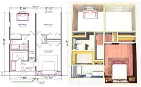 Dutch Colonial Floor Plans by The Richmond Colonial House Plan