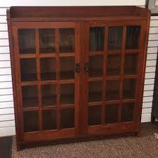Arts And Craft Bookcase Arts U0026 Crafts Furniture American Gold U0026 Estate Buyers