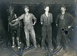 West Virginia how far can a horse travel in a day images 636 best vintage coal mining images coal mining jpg