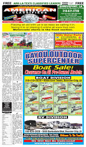 american classifieds shreveport la may 12th 2016 by shreveport