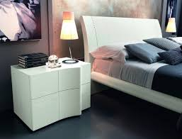 the simple appearance of modern nightstands u2013 awesome house