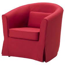 Ikea Futon Cover Tullsta Chair Cover Nordvalla Medium Gray Ikea