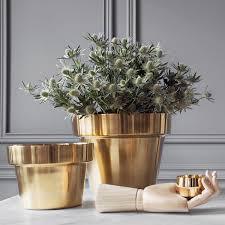 design blumentopf flower pot by skultuna in the design shop