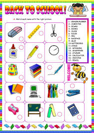 back to worksheet free esl printable worksheets made by