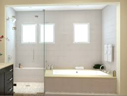 Shower Bathtub Combo Designs Awesome Shower Tub Combo Ideas On Bathroom With Bath Tub Shower