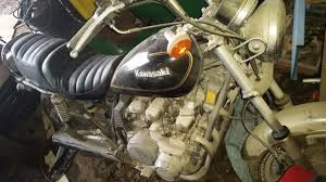 kz750 motorcycles for sale