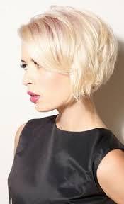 Kurzhaarfrisuren Blond by Die Besten 25 Bob Frisuren Styles Ideen Auf
