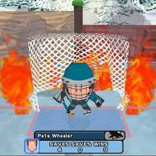 Backyard Hockey Download Backyard Hockey 2005 Images Gamespot