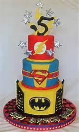 homemade superhero cake ideas 4995