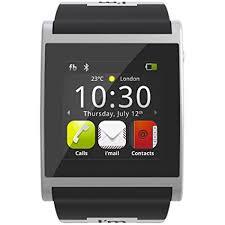 amazon watch list black friday amazon com i u0027m imwalb02c03 bluetooth smart watch black