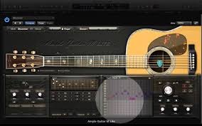 tutorial virtual guitar free martin acoustic guitar virtual instrument overview youtube