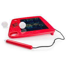 spin master etch a sketch etch a sketch freestyle drawing pad
