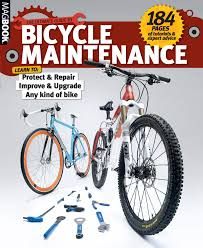 ultimate guide to bicycle maintenance 9781907232367 amazon com