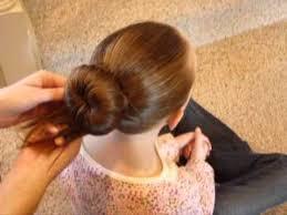 hair nets for buns how to make a ballet bun