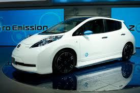 nissan leaf nismo rc leaf rc race car news and information autoblog