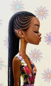 ghanians lines hair styles 12 beautiful protective hairstyles to help you grow your hair