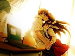 imagenes anime kiss image anime kiss screensavers free play games an3d sen3d ecards