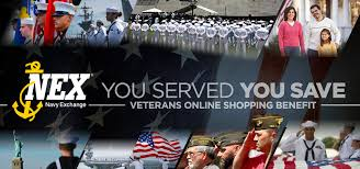 veterans online shopping benefit coming soon to mynavyexchange com