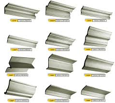 Gyprock Cornice Profiles Profile Plaster And Metal