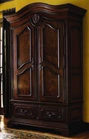 Bedroom Furniture Armoire by Bedroom Tv Armoire Foter