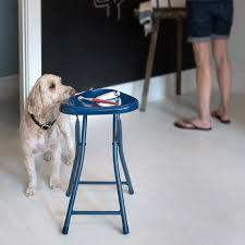Folding Table With Handle Stool With Handle