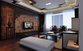 Chinese Home Modern Chinese House Designs House Interior