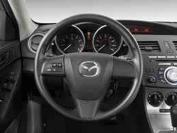 mazda 3 n image 2010 mazda mazda3 4 door sedan auto i sport steering wheel