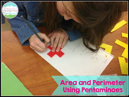 Worksheet Works Calculating Area And Perimeter Answers Teaching With A Mountain View Perimeter And Area