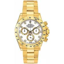 rolex white gold oyster bracelet images Best rolex cosmograph daytona white with 8 diamonds dial 18k jpg