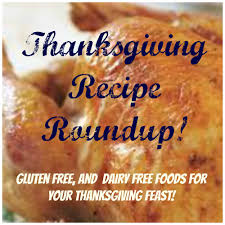 gluten and dairy free thanksgiving recipes thanksgiving recipe roundup she u0027s so natural