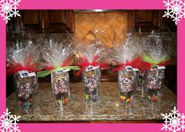 Homemade Christmas Ideas by Unique Gifts This Is A Cute Idea Hard Candy Mints In A Tumbler