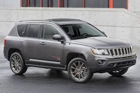 price jeep compass 2017 jeep compass suv pricing for sale edmunds