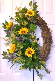 decorative wreaths for the home front doors summer wreaths for front door to make summer wreaths