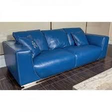 Teal Blue Leather Sofa Sofa Teal Leather Sofa Ideas 72 Inch Grey Leather