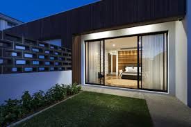Industrial Modern House Modern Mixtures Contemporary House Is Perth Has Great Style With
