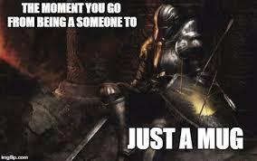 Dark Souls Memes - downcast dark souls meme imgflip