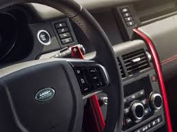 ford range rover interior 2015 land rover discovery sport review