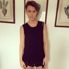 whoa what happened to ruby rose u0027s tattoos cambio