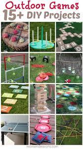 Diy Backyard Ideas Diy Outdoor 15 Awesome Project Ideas For Backyard