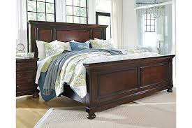Porter King Panel Bed Ashley Furniture HomeStore - Ashley furniture homestore bedroom sets