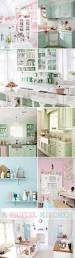 best 25 pink kitchens ideas on pinterest pink kitchen interior