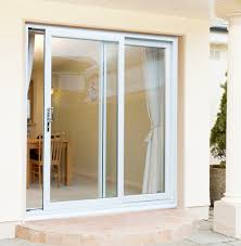 Installing Interior Sliding Doors Patio Doors With Blinds 3 Panel Sliding Door Price Home Depot