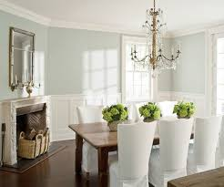 Chair Rail Color Combinations Dining Room Paint Colors With Chair Rail Home Design Ideas
