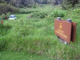 division of state parks kōkeʻe state park