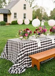 picnic table rental 44 best picnic wedding details images on picnic