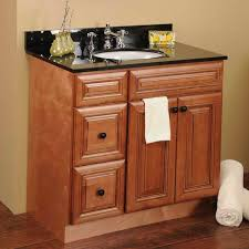 vanities without tops bathroom the home depot intended for stylish